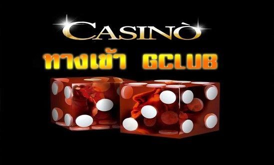 gclub casino online baccarat