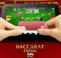 gclub baccarat 3D