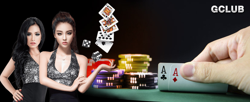 Poker Gclub thai