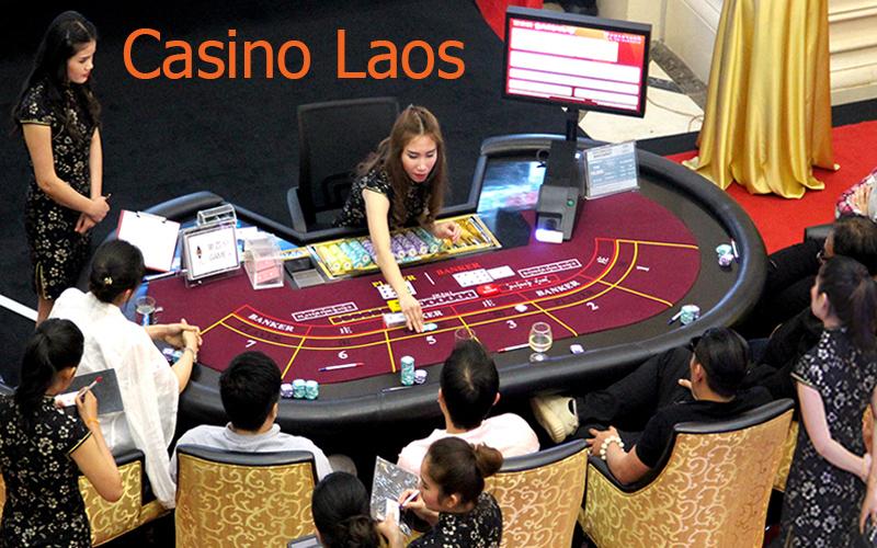 Casino Laos Gclub