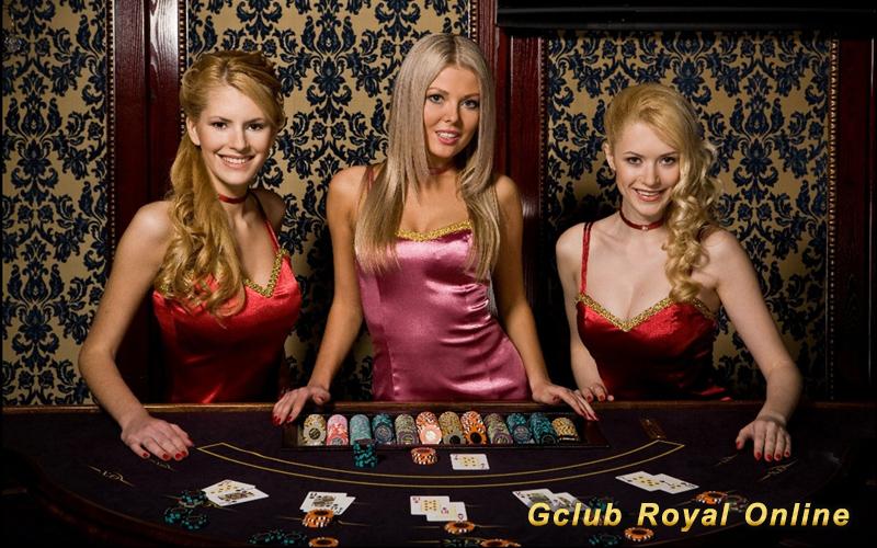 Casino Laos