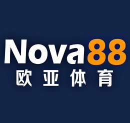 Nova88 logo